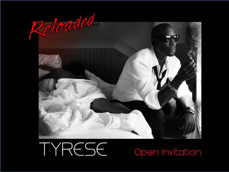 Open reloaded cover
